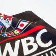 画像2: WBC MUAYTHAI Hand towel BASIC LOGO (2)