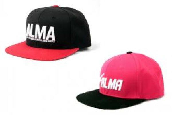 画像1: ALMA キャップ (1)