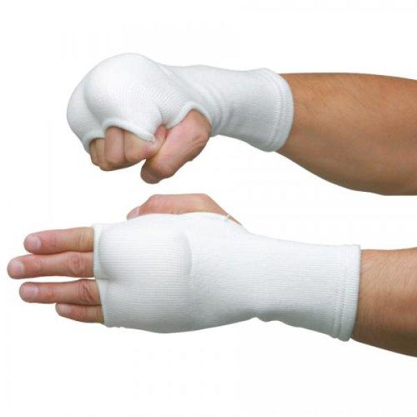 画像1: レギュラー拳サポーター (1)